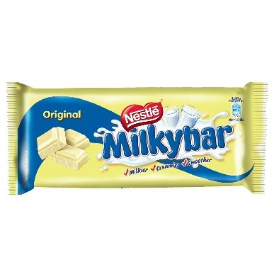 Nestle Milkybar Slab 150g