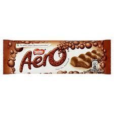 AERO 40G MILK