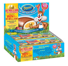 Beacon Marshmallow Eggs 48's