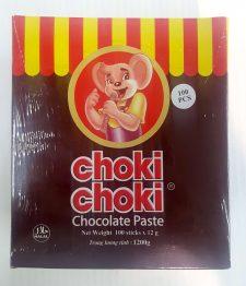 CHOKI CHOKI 100