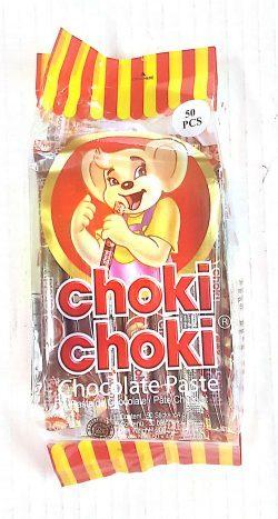 CHOKI CHOKI 50