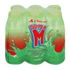 Clover Super M Cream Soda 6x300ml